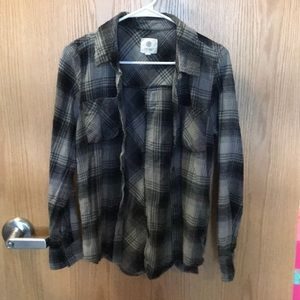 Element Brand Flannel